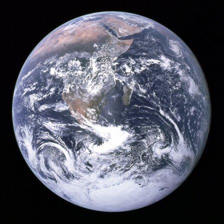 Добро пожаловать на планету Земля